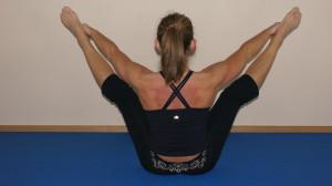 Personal-Training - Pilates, Silvia Weber, Mannheim